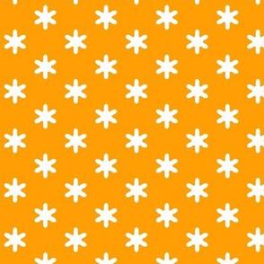 Cally Creates - Softstar - Orange Zest