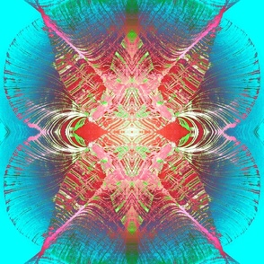 Mysterious Abstract Design