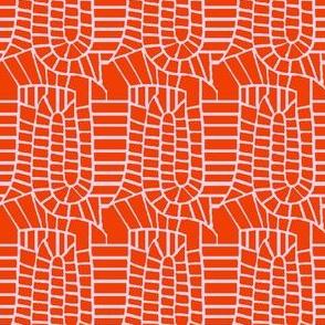 Almost Labyrinthine