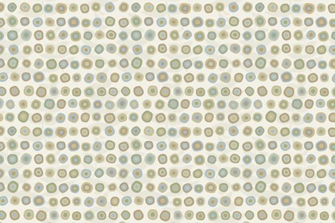 My small stones fabric by juliagrifol on Spoonflower - custom fabric