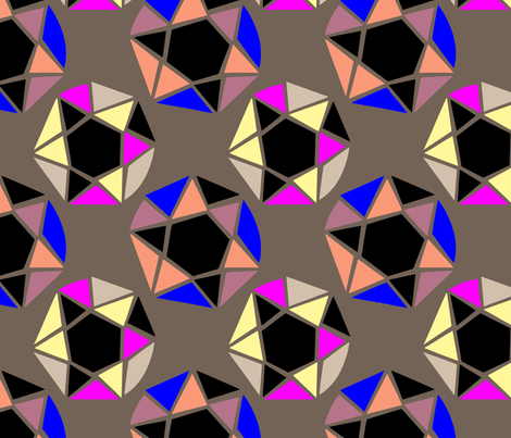 pattern_009 fabric by uramarinka on Spoonflower - custom fabric