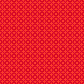 Allover Red