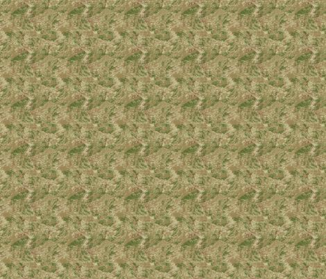 Sixth Scale All Over Brush Arid Camo fabric by ricraynor on Spoonflower - custom fabric