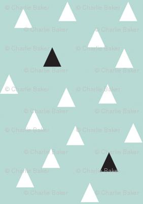 Mint Triangles