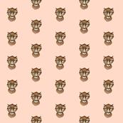 The Peachy Fox