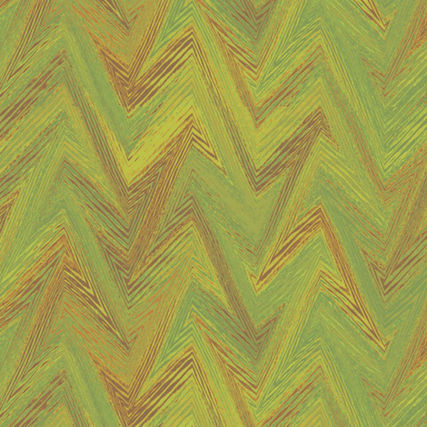copper mountains fabric by weavingmajor on Spoonflower - custom fabric