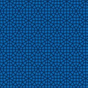 Nighttime Moorish Lattice