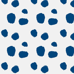 101 Inkspots-blue