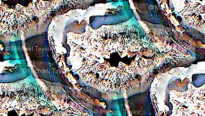 3D Geodes
