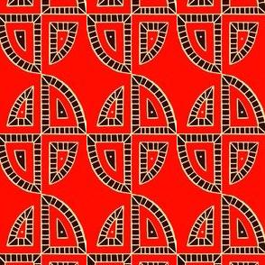 Podillyan Arcs