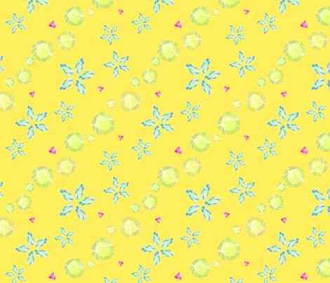 Tropical_Jewels fabric by konk_press on Spoonflower - custom fabric