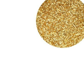 Jumbo Glitter Polka Dot