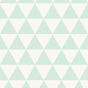 Mint Triangles