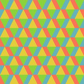 Triangle Experimental