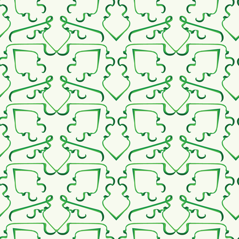 relish fabric by mcclept on Spoonflower - custom fabric