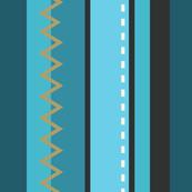 Wild Stripe - Cool