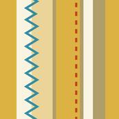 Wild Stripe - Neutral