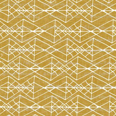 Django Geo in Gold