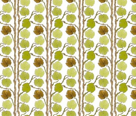 grape-stripes750 fabric by wren_leyland on Spoonflower - custom fabric