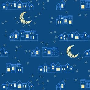 Bedtime Village