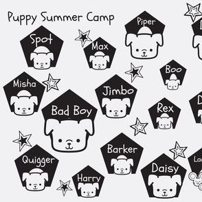 Puppy Summer Camp-ch-ch-ch-ch-ch-ch-ch-ch