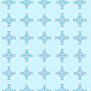 Trinity Turquoise BabylonBlu