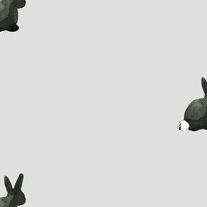 cestlaviv_Tuxedo (baby bunny)