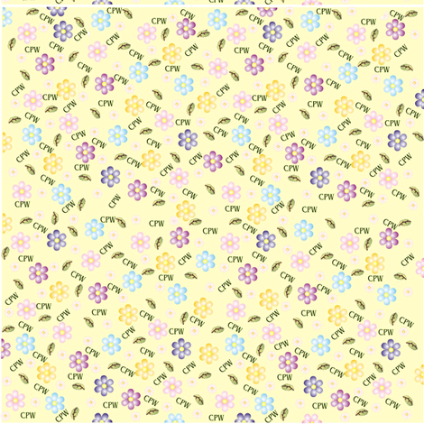 Shirt Fabric for Camp Piney Woods 2014 fabric by julie_old_crow on Spoonflower - custom fabric
