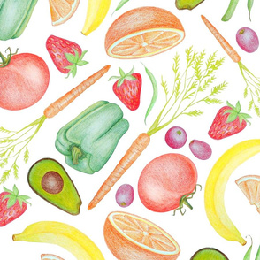Fruits n' Veggies