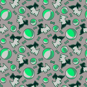scottie graygreen