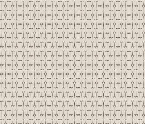 Retro Glasses fabric by valendji on Spoonflower - custom fabric