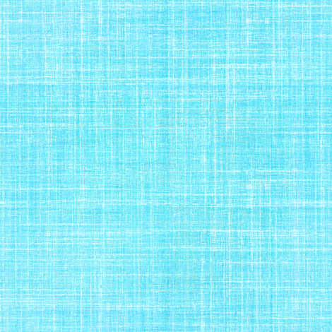 Linen in Robin Egg Blue fabric by joanmclemore on Spoonflower - custom fabric