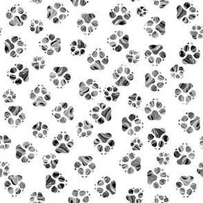 PuppyPrints-Gray