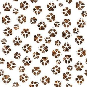 PuppyPrints-Brown