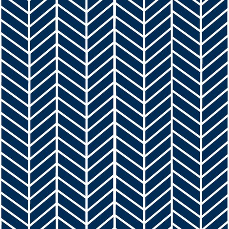 Rrherringbone_hex002b55_navy_blue_shop_preview