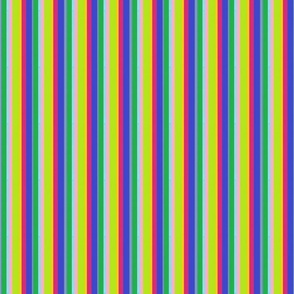 McKnitnstitch Stripes