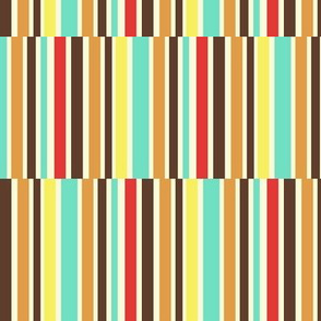 Nyo stripes