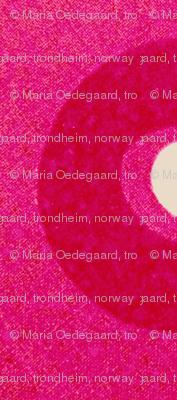 Pink flower shadow-big16