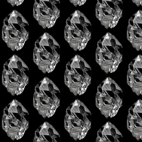 raw diamonds bw2