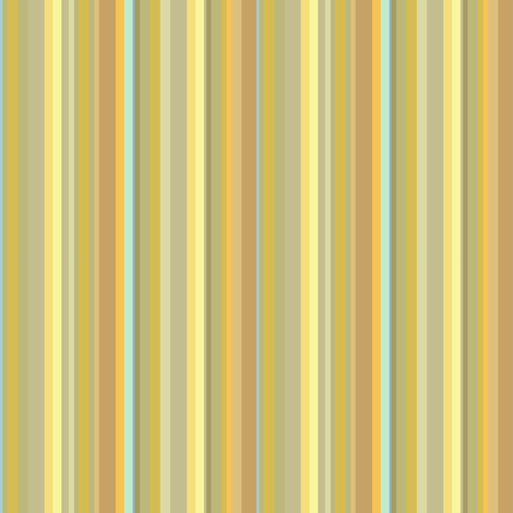 tawny_stripe fabric by keweenawchris on Spoonflower - custom fabric