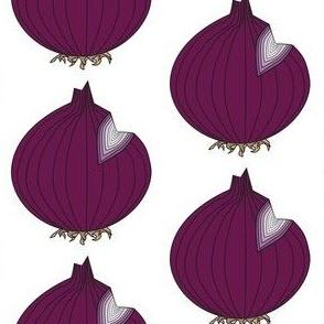 Onion Print