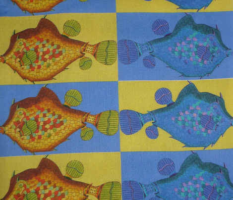 fanciful fish check