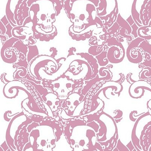 Skull & Tentacle Candy Formal