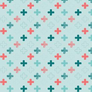 patroon-plusjes