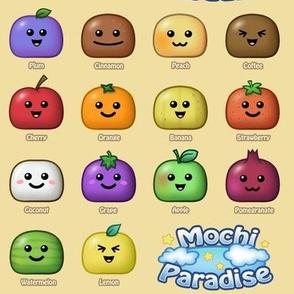 Mochi Paradise