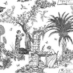 Eva Mameli Calvino - Botanist