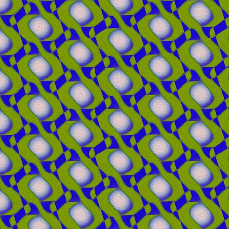 vivid symmetry fabric by nlsd on Spoonflower - custom fabric