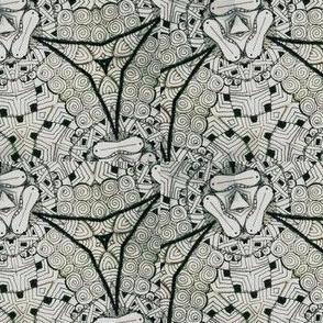 delicate doodles