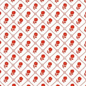 Red Lattice