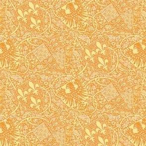 Blazons Gold